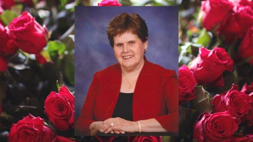 Ann Cerny passed away July 16 in Katy after fighting cancer. She was 87 years of age and had been married to her husband, Stanley, since 1953. She will be greatly missed by her family, friends and community.