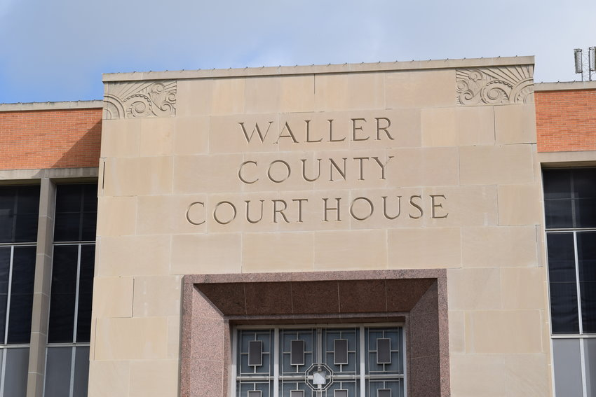 Waller County commissioners agreed to spend more than $4 million to finish up several municipal building projects which will update several of the county's outdated buildings. The new construction should be completed in August. In an interview earlier this year, County Judge Trey Duhon said the next construction project down the road is an update to the Waller County Courthouse which has an outdated boiler system and an air conditioning system which isn't dependable, among other outdated maintenance concerns.