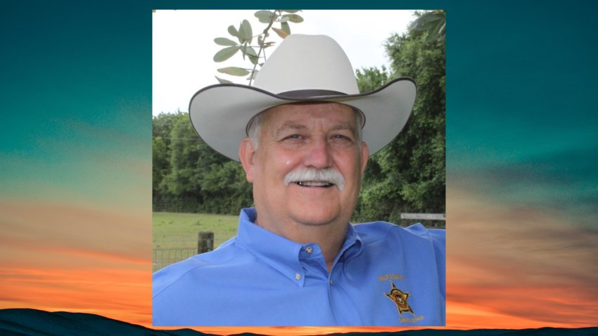 Waller County Sheriff R. Glenn Smith passed away from an apparent heart attack Aug. 1 according to an announcement from County Judge Trey Duhon. Smith had served as sheriff for 12 years and was a husband, father and grandfather.