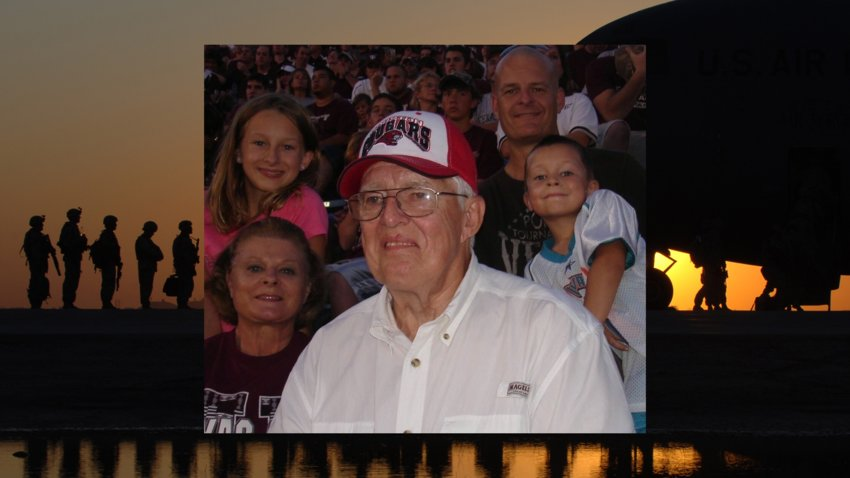 Clyde N. Williams was a veteran and an electrical engineer who enjoyed nearly 60 years of marriage with his wife Glenda. He is survived by her, his son Glenn and grandchildren Regan and Beau whom he loved very much.