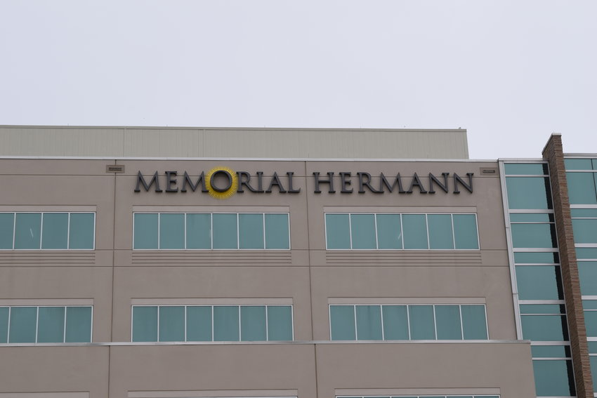 Memorial Hermann's Katy hospital has been designated as a Level III Trauma Center.