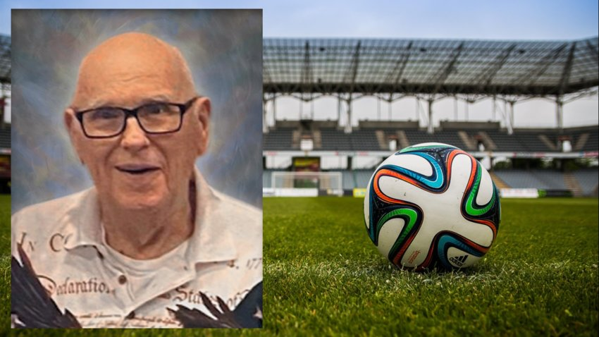 Robert Cherry entered the University of Pittsburgh on a full track scholarship, graduating in 1956 with a Petroleum Engineering degree, with honors and  accolades as a champion soccer player, still holding the scoring record today since 1956.