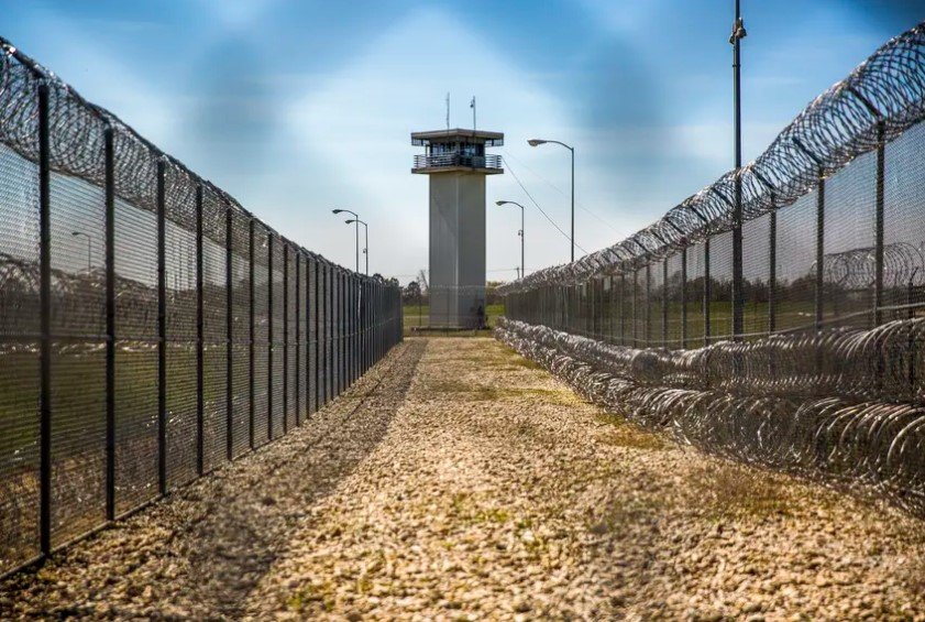 Tuesday's ruling follows a nearly four-week trial in a lawsuit filed in March by older inmates at a Texas prison whose population mostly consists of inmates over 65.
