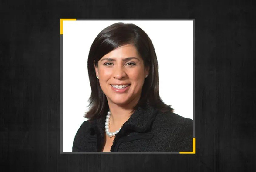 Rebeca Huddle will fill a vacancy on the Texas Supreme Court.