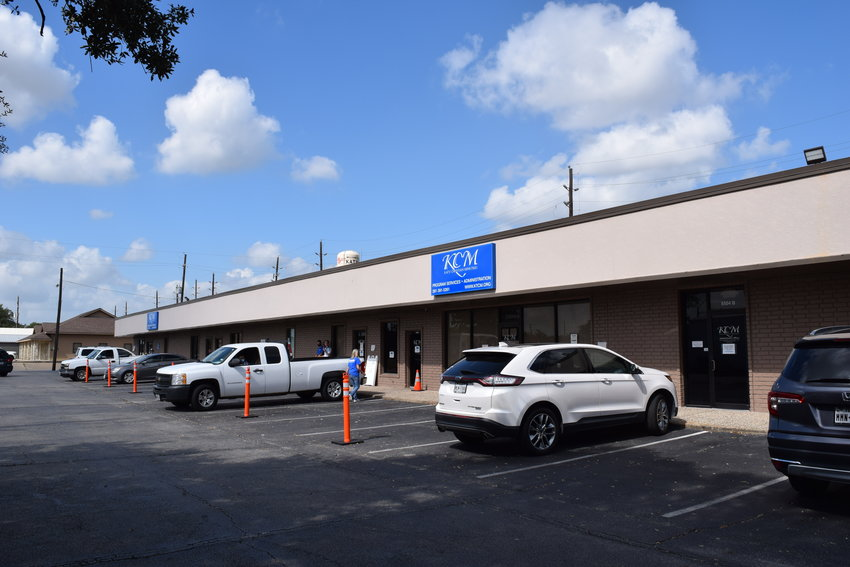 While Katy Christian Ministries will continue to operate its resale store on First Street in downtown Katy, it is looking at purchasing a larger facility in the Katy area that will allow it to consolidate its operations staff to allow them to be closer to one another and more efficient in their efforts to provide services to the community.