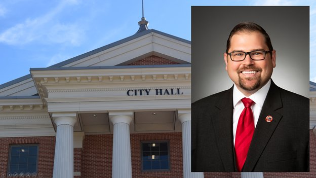 Frank Carroll III has announced his resignation from Katy City Council.