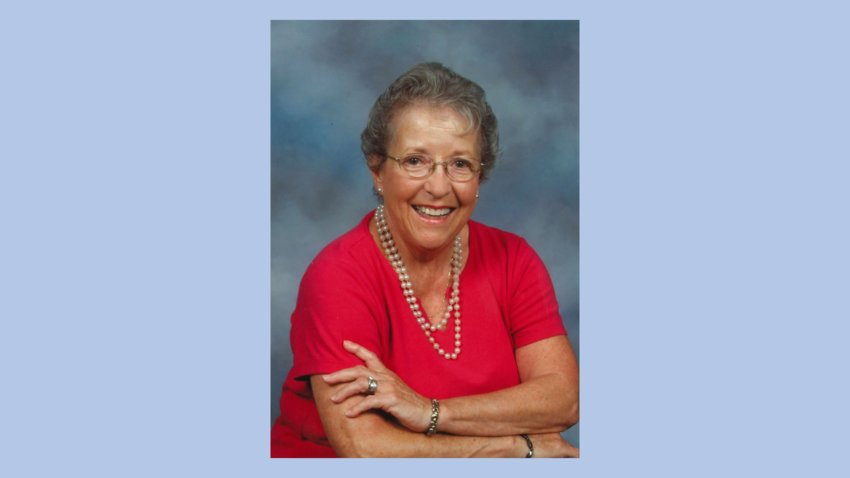 Esther Frances (Harrington) Gillis passed away Nov. 22 at the age of 89. She played piano and taught music before retiring from Katy schools. She was also a volunteer at memorial Hermann Katy. She is greatly missed by her family and loved ones.