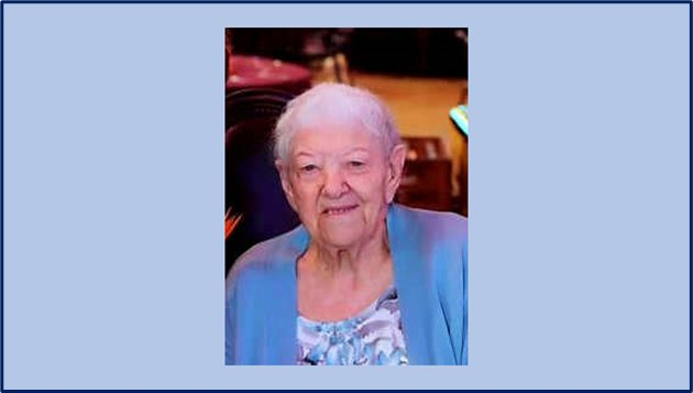 Mrs. henry passed away Nov. 23 at the age of 99 in her home. She served her country as an inspector in aircraft manufacturing during World War II and eventually learned to fly herself. She also served her community at the local level as a founding member of the Brookshire-Pattison Ambulance Corps.