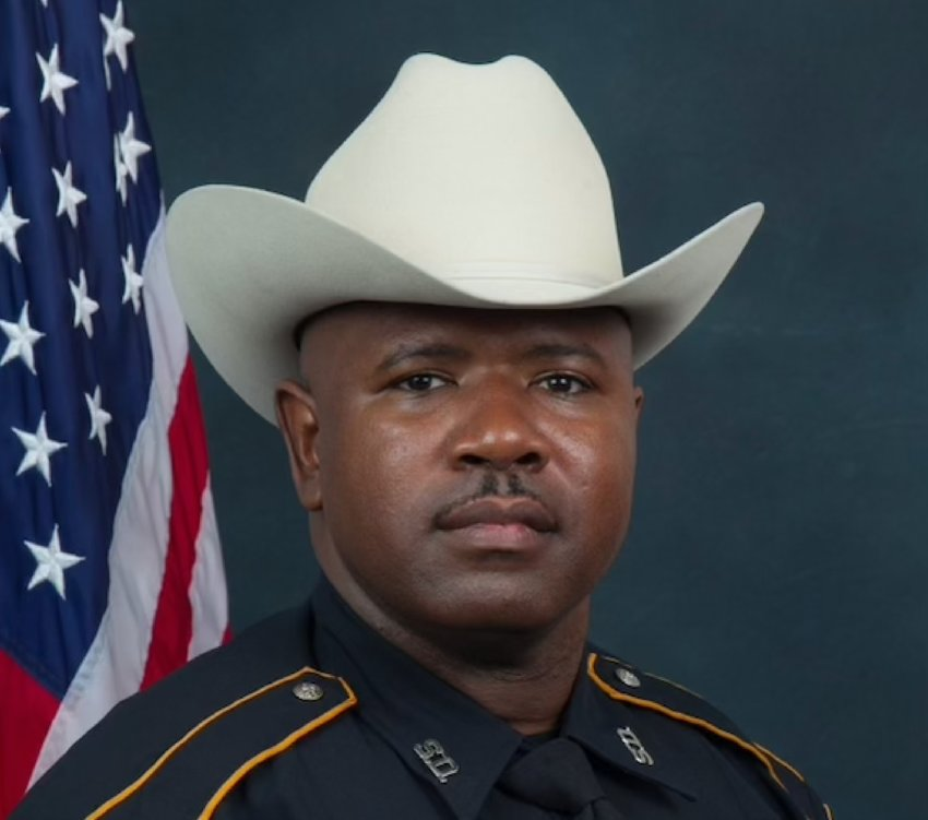 HCSO Sergeant Bruce Watson died died due to injuries sustained after being involved in an accident after he'd finished up escorting a funeral procession. His own funeral plans are not yet determined.