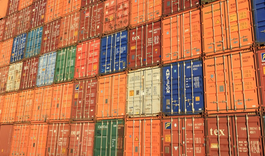 While the economy is still fragile for many, levels of cargo moving through Port Houston in 2020 may be a positive sign for Greater Houston's economic outlook.