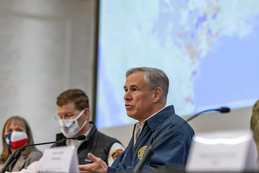Gov. Greg Abbott called on state lawmakers to mandate the winterization of generators and power plants, a proposal previously floated but not implemented by state leaders in the aftermath of another devastating winter storm in 2011.