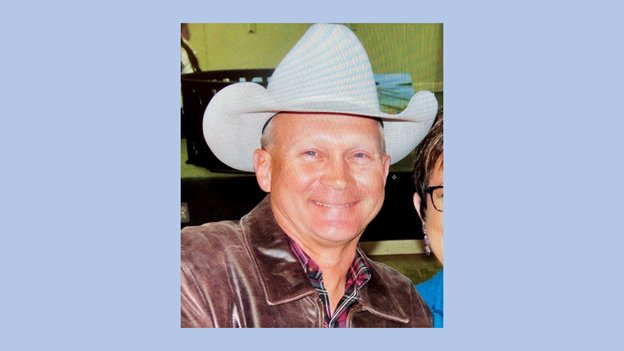 David Wayne Rose passed away March 1 at the age of 56. He was a loving husband, son and father who had a passion for agriculture and ranching. He is terribly missed by his family and loved ones.
