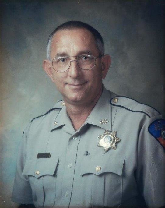 Clide Grimet was a long-time law enforcement officer, having served in several police departments in the region. He was also a loving husband, father, grandfather and great-uncle.