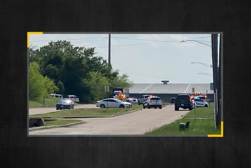 Bryan police are investigating the shootings of seven people on Thursday. At least one person has died after the shootings began at Kent Moore Cabinets.