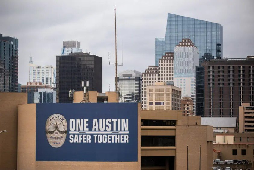 Austin has been the only city in Texas that has actually reduced its police funding since the latest protests over police brutality.