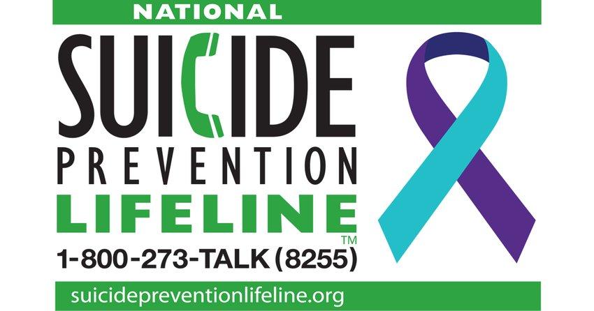 目前,面临精神健康紧急情况的人可以在上面所示的数字上致电自杀预防生命线。然而,有一个运动来发起新的三位数,类似于911,其中危机中的某人可以通过拨打988达到援助。