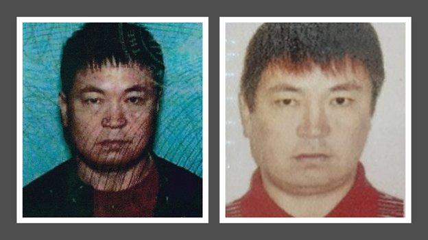 """调查人员正在寻找朱静""""山姆""""。现年56岁的李涉嫌多起性侵指控,其中一起指控涉及一名15岁的凯蒂地区女孩。"""