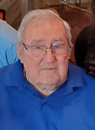 """Luther """"Fred"""" Paben passed away on July 7. A native of the Katy area having been born and raised in Pattison, he served his country and remained active in his community throughout his life. He leaves behind a loving wife of 68 years, Ruth and an extensive family that miss him very much."""
