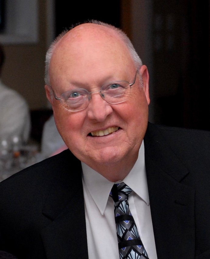 Jack Robert Jungers passed away July 12. He was a loving husband, father, grandfather and great-grandfather who loved music and his church. He is greatly missed by his family and loved ones.