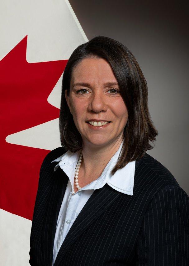 雷切尔·麦考密克(Rachel McCormick)是加拿大驻得克萨斯州的总领事,她在随附的专栏文章中强调了德克萨斯州与我们北方盟友之间的伙伴关系。