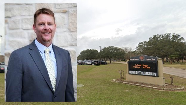 Todd Knobbe has been appointed as the new principal for West Memorial Junior High School. Knobbe is a veteran educator who says he understands the importance of junior high in education.