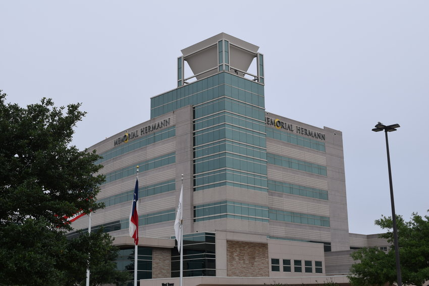 Texas Medical Center Hospitals such as the Memorial Hermann Hospital System are reporting that they are overwhelmed with COVID-19 cases. However, data from the TMC indicates a possible reduction in upcoming cases. The effective reproduction rate, which is ideally less than 1.0, is at 0.65 as of Aug. 29 but was at 1.04 last week. Concurrently, 14.9% of COVID-19 tests are positive, matching the prior week's test rate for Sunday.