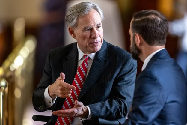 Gov. Greg Abbott's veto did not impact state lawmakers, whose salaries are constitutionally protected. Abbott vetoed the funding earlier this year as retribution for the House Democrats' walkout to block the GOP elections bill at the end of the regular session.
