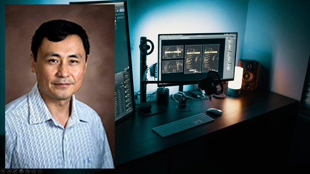 Yun Wan is a Professor of Computer Information Systems for the University of Houston Victoria and is a chair of the university's Computer Science Division which helps oversee UHV-Katy's technology programs.