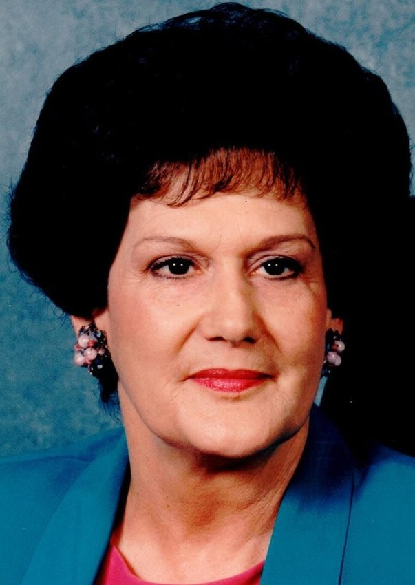Bobby Cline Mixon Bradshaw passed away Sept. 18 at the age of 85. She leaves behind a loving family that misses her greatly.