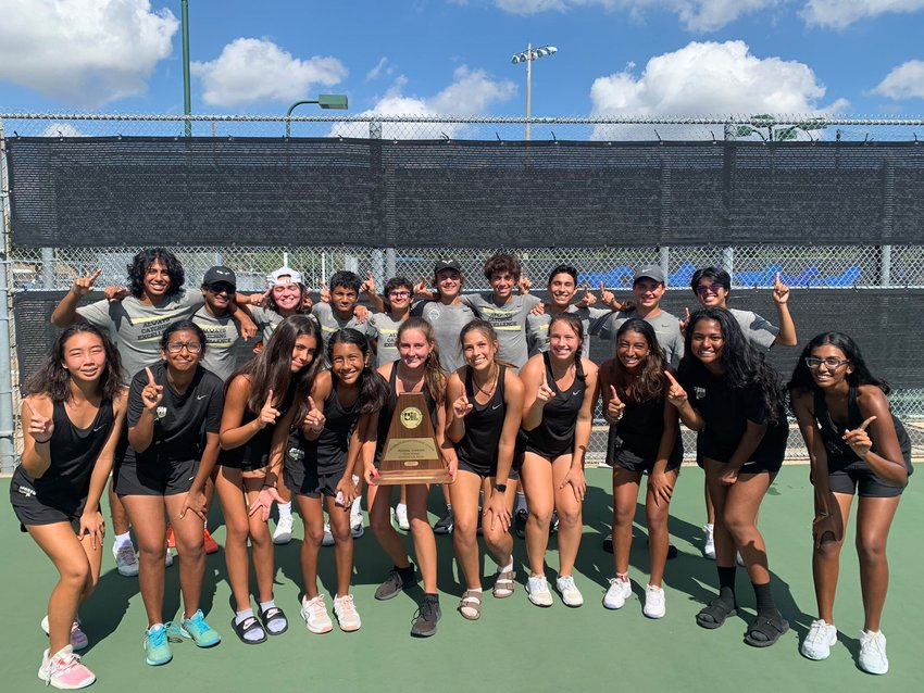 Jordan advanced to the state semifinal with a win over Friendswood on Friday morning in the Class 5A Region III Final