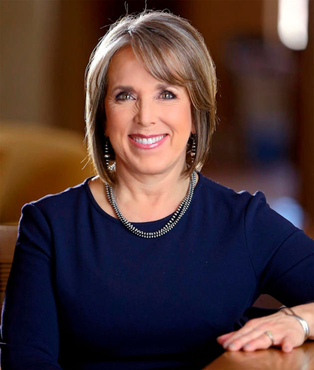 Gov. Michelle Lujan Grisham official.(Courtesy Office of the Governor) dhanson@abqjournal.com Wed Jan 16 18:02:23 -0700 2019 1547686942 FILENAME: 1374116.jpg