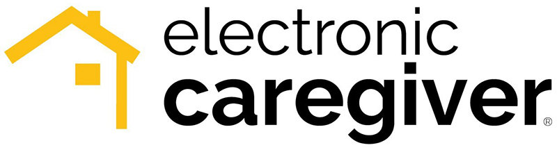 Electronic Caregiver logo.