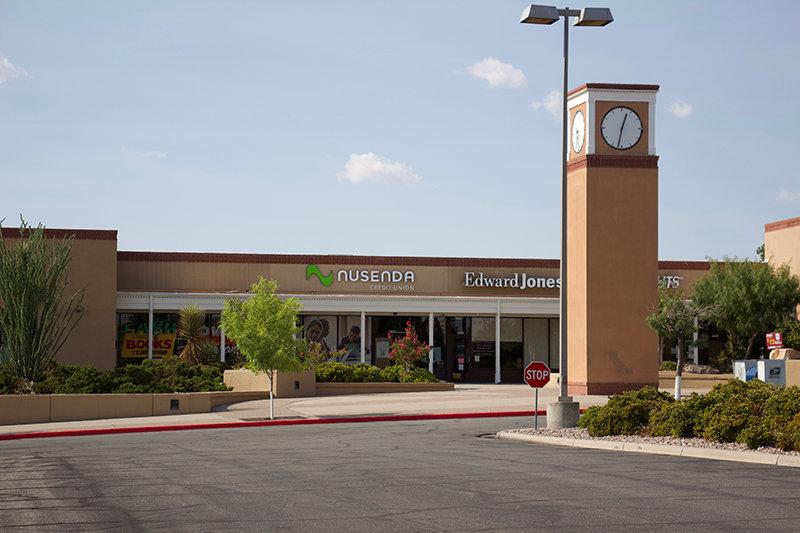 Nusenda's New Las Cruces Branch