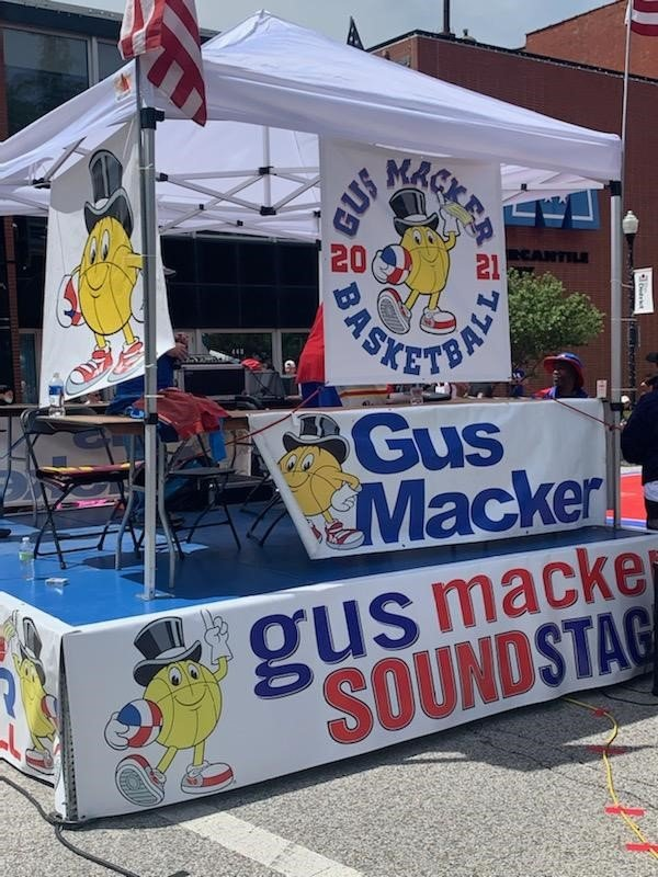 The Gus Macker 3-on-3 Basketball Tournament returns to Las Cruces Aug. 27-29 at the Hadley Sports Complex.