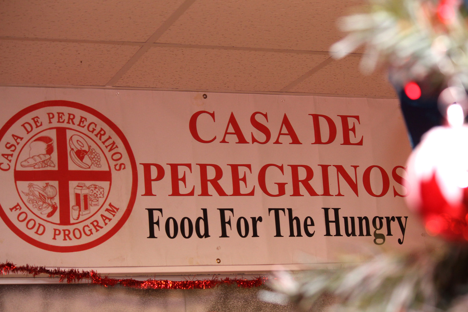 Casa de Peregrinos hosted a Business After Hours event in December 2018.