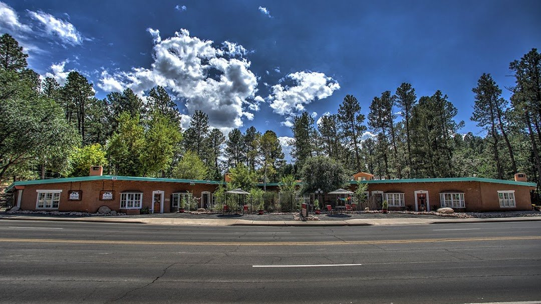 The Adobe Art Expo takes place under the majesty in Ruidoso at the Adobe Plaza, Sept. 14.