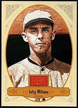 "Lefty Williams played for the Copper League in Grant County following the infamous ""Black Sox Scandal."""
