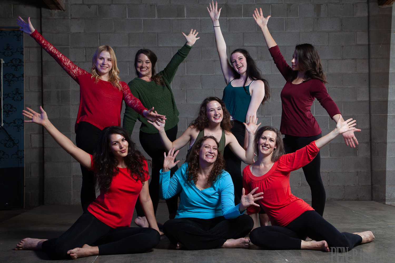 Dance Eclectic will perform during the Festival of Trees