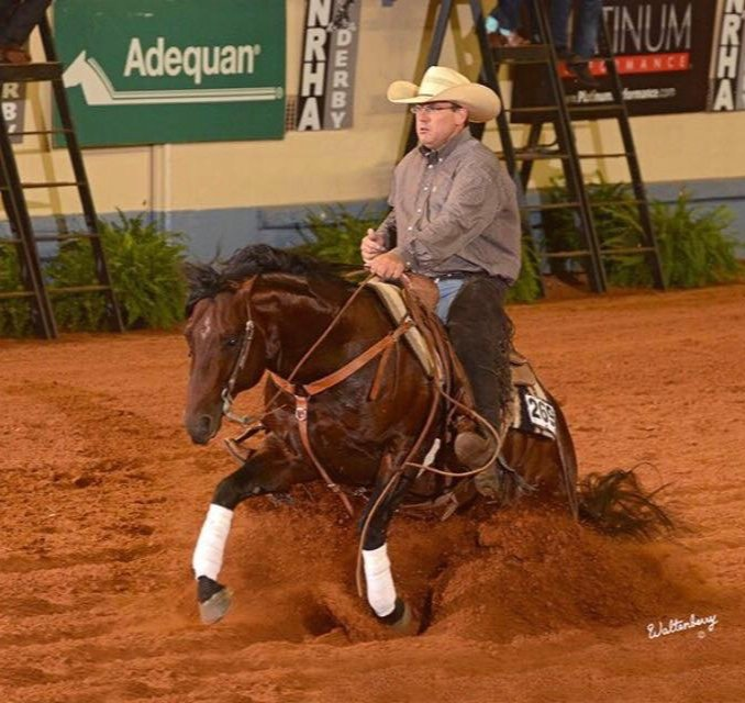 World-renowned horse trainer Josh Armstrong will do demonstrations each day.
