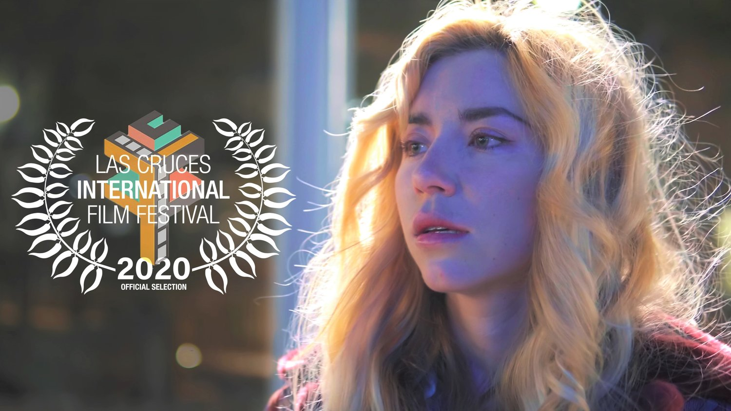 "Las Cruces International Film Festival promo for ""Reply All,"" directed by Josh Pulito"