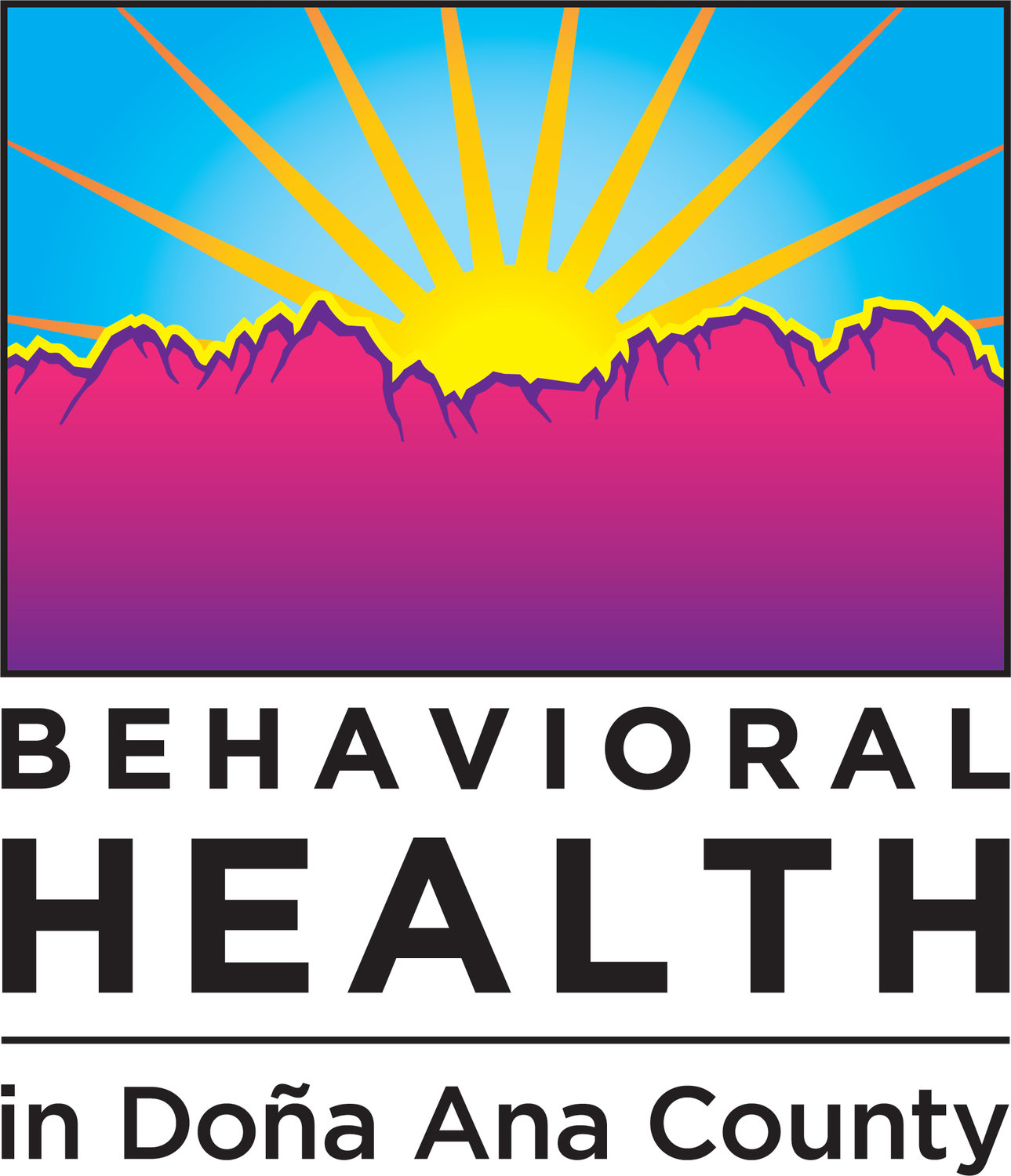 Behavioral Health in Doña Ana County