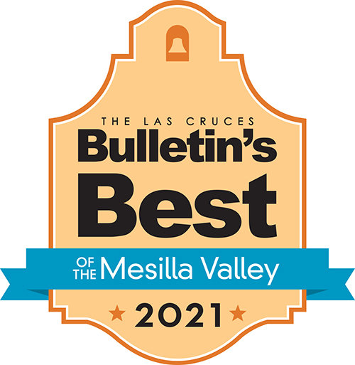 Best Of The Valley 2021 Welcome to the Las Cruces Bulletin's Best of the Mesilla Valley