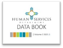 NMHSD Data Book cover