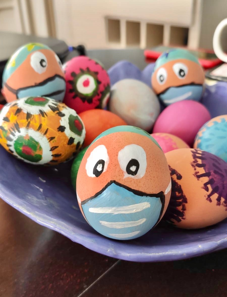 Easter egg hunts will be taking place in Otero and Doña Ana counties.