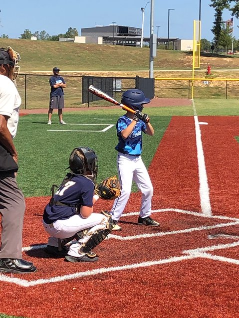 Baseball has resumed for Madison Ridgeland Youth Baseball and the Mississippi Travel League.