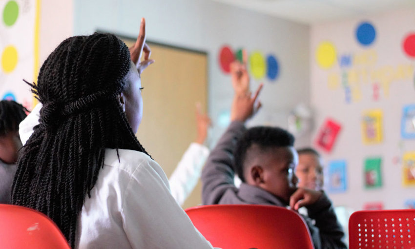 A new charter school is set to open in Canton for kindergartners up to fifth grade.