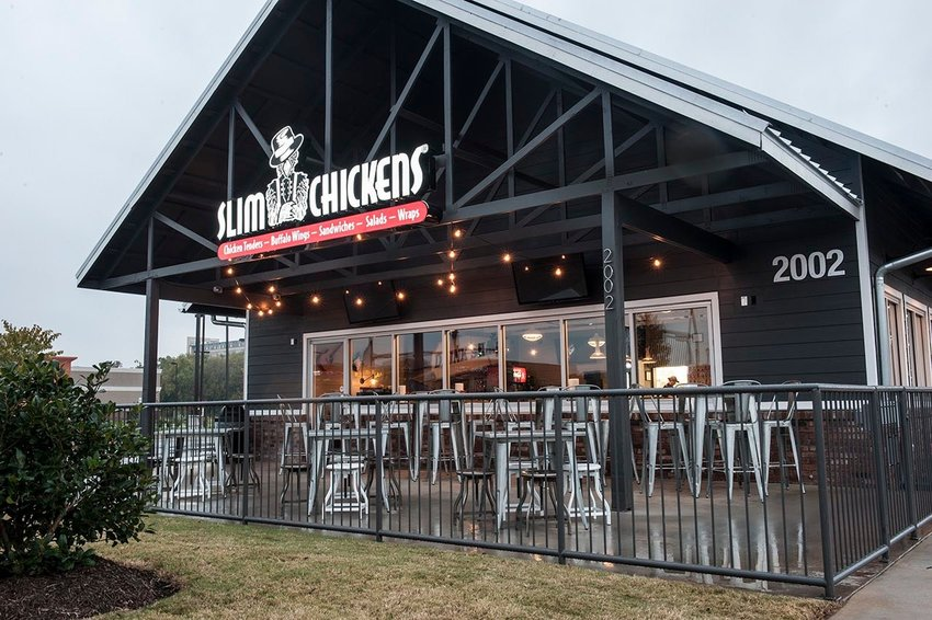 Developers of a Slim Chickens in Gluckstadt had to punt on plans due to flood zoning.