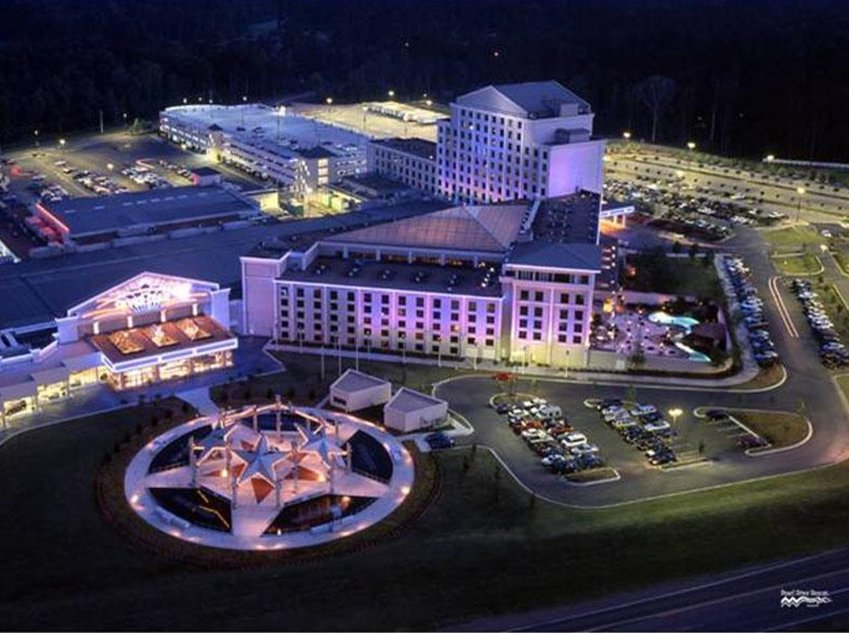 All guests and employees of Pearl River Resort and Bok Homa Casino are temporarily required to wear face coverings, Mississippi Band of Choctaw Indians officials said Wednesday.