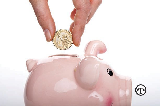 You can save money now when you plan how you'll meet future situations.