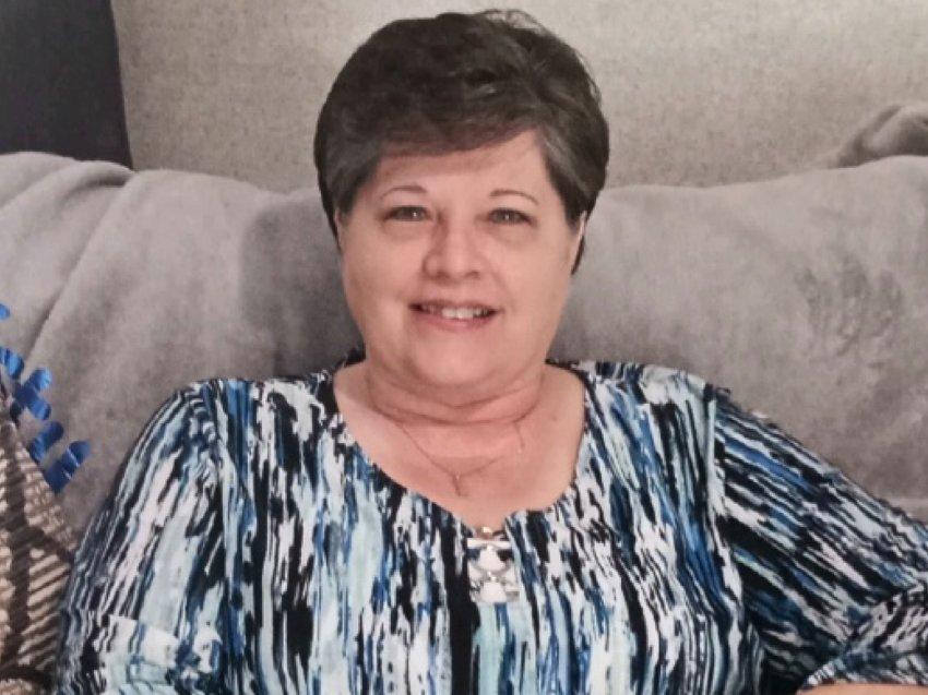 Anita Weems